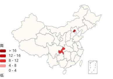 网络舆情热点 - 重庆建立应急医疗物资储备管理制度药品疫苗口罩均在列